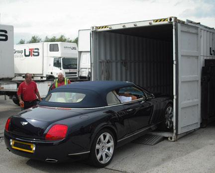 Car Shipping Companies To Honduras